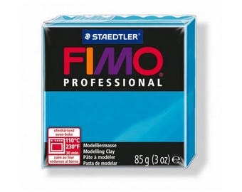 Fimo clay Professional Turquoise 32-85gr