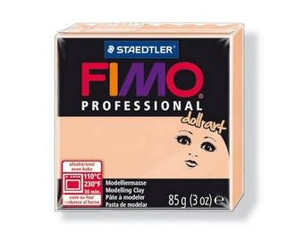 Fimo clay Professional Doll Art cam 435 - 85g