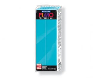 Fimo clay Professional Turquoise - 350gr