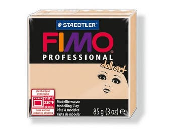 Fimo clay Professional Doll Art sand 45-85g