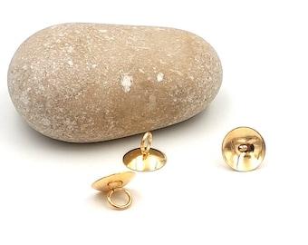 Glue for gold golden globes 10 bails