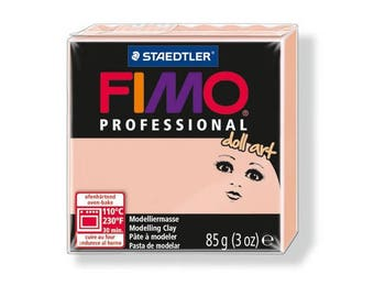 Fimo clay Professional Doll Art Rose 432 - 85g