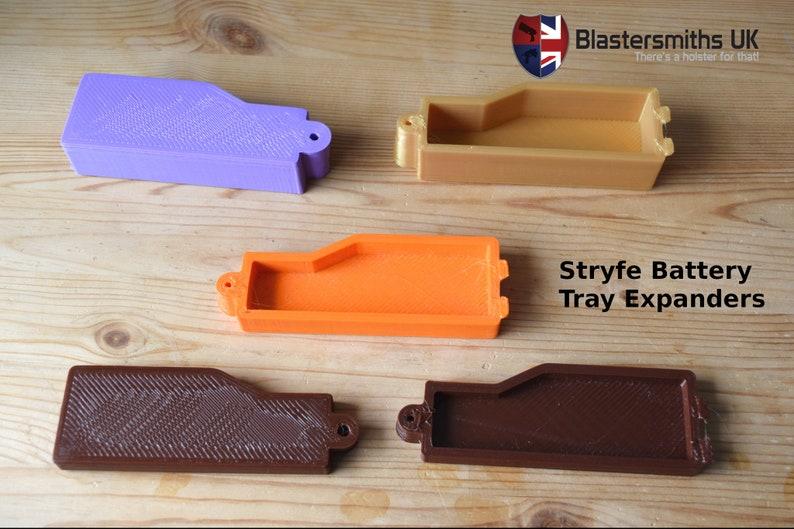 Stryfe Tray Expander image 0