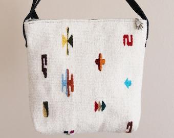Handwoven , Crossbody bag