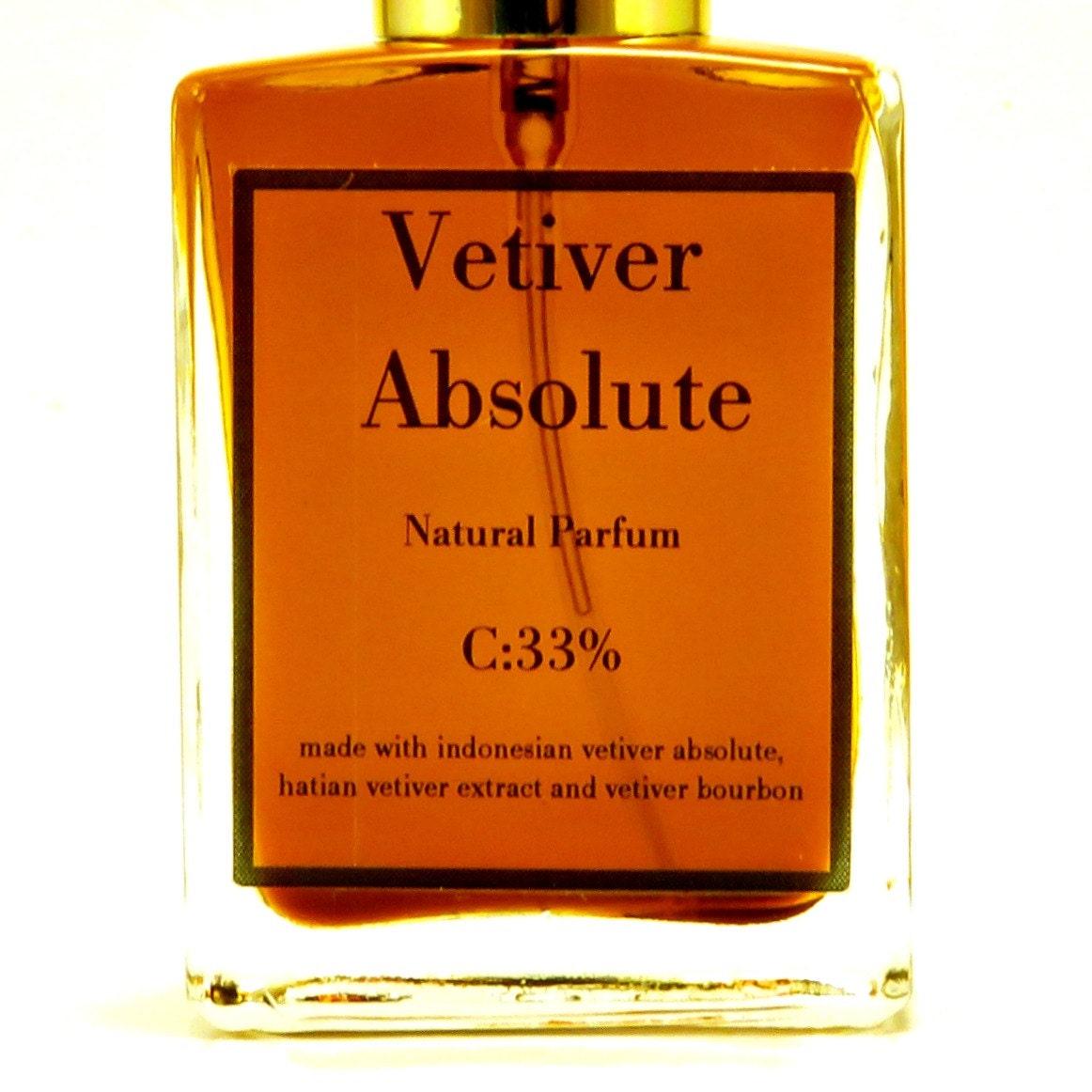 Parfum Vetiver Pur Real Vetiver Cologne Natural Vetiver Oil