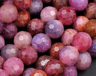 Natural Purple Amethyst Freeform Uncut Chip Rough Nugget Gemstone Beads 34/'/' AAA