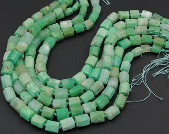 jewelry making rosecut 13X9 13X11 mm gemstone for jewelry faceted rosecut 5,10,20,25,50pcs A-one Quality Chrysoprase freeform Rosecut