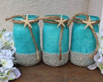 Beach Wedding Decor Etsy