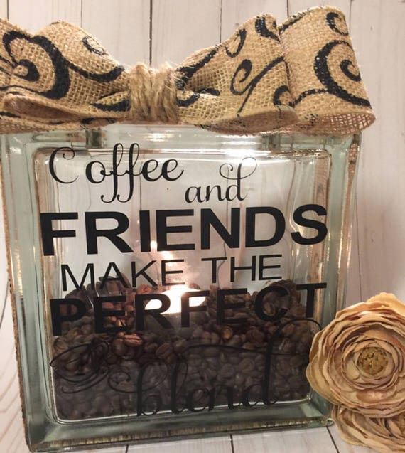 Coffee Lover Gifts Friendship Gift For Her