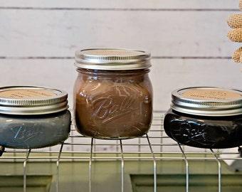 Glaze Stain: 8oz Jar