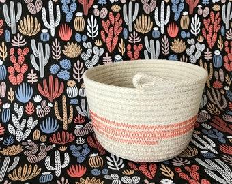 Basket, small