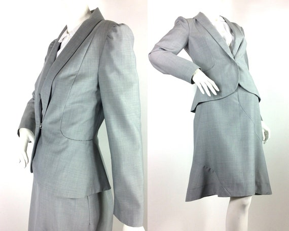 VIVIENNE WESTWOOD Red Label suit / two piece / 90s