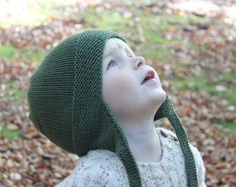 efbdb451ab5 Hand Knitted Pure Merino Wool Baby