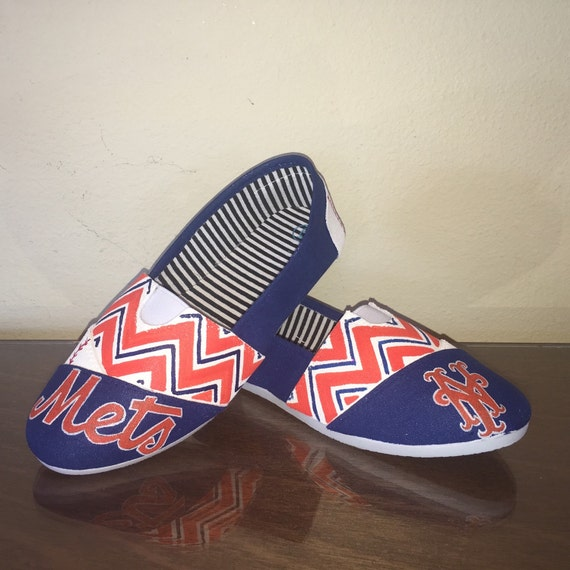 059914099d6 New York Mets Shoes NY Women s authentic Toms available