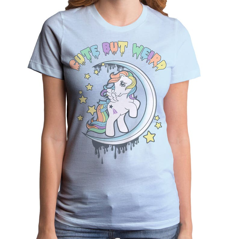 La guida AMORE I Pony Divertente T Shirts