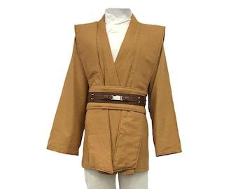 Star Wars Jedi Knight Costume - Body Tunic Only - Replica Star Wars Costume
