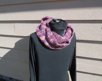 SALE - Knitted Scarf