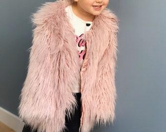 8cba7962ff05 Toddler girl coat