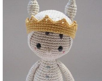 Amour Fou Crochet