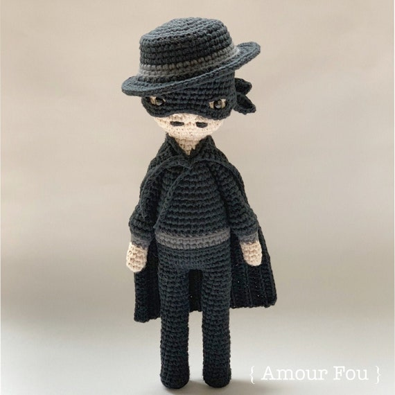 Cogiendo Hebra - Zorro amigurumi a crochet. Pattern free. | Facebook | 570x570