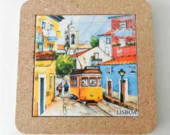Portuguese Trivet Etsy