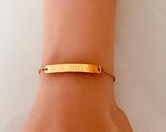 8b47be6970f bracelet bar names,coordinate bracelet ,rose gold bracelet, bracelet,gift  idea, bridesmaid gift,