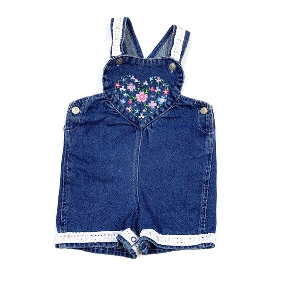 Vintage Woman 70/'S Y2K 00/'s Light Blue Washed Denim Jacket Floral Embroidery Full Zip Egirl Soft Girl Schoolgirl VSCO Cute Size L