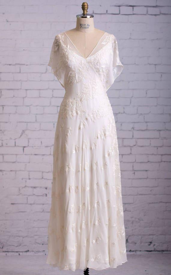 Backyard Wedding Dresses casual wedding dress simple wedding dress backyard wedding | etsy