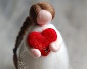 Cuoricina, Wool fairy tal...