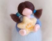 Starlet, Wool fairy tale,...