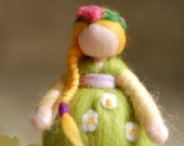 Light, fairytale wool, Wa...