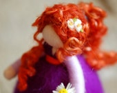 Maya, fairy tale wool, Waldorf inspiration