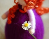 Maya, fairy tale wool, Wa...
