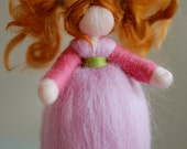 Julia, Wool fairy tale, W...