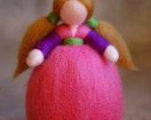 Tàti, wool fairytale ins...
