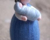 Grandma, wool fairytale i...