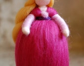 Amy, Wool fairy tale, Wal...
