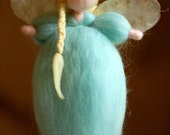 Soft angel sugar, wool fa...