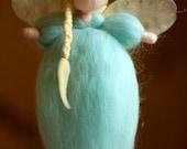 Soft angel sugar, wool fa...