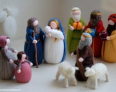 Nativity, Three Wise Men,...