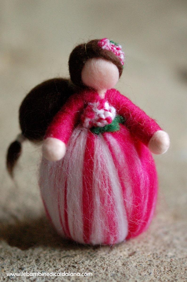 Aròsa Wool fairy tale Waldorf inspiration image 0