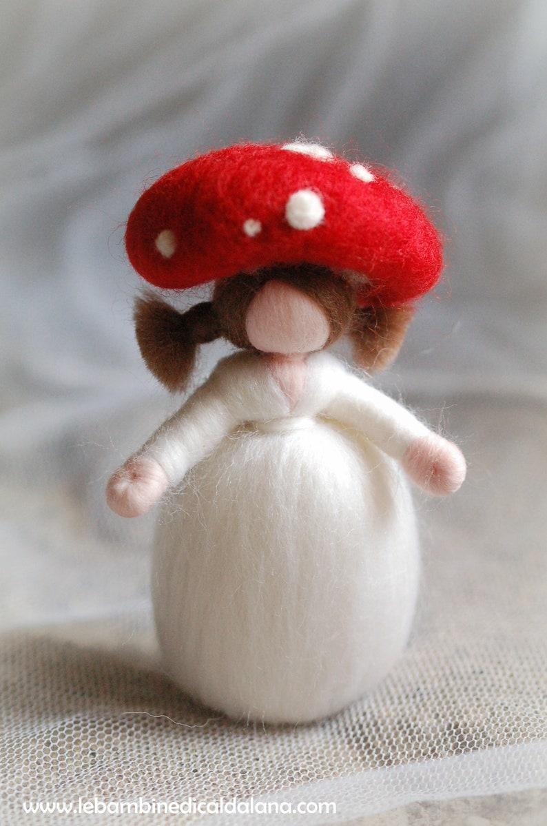 Funghetta Wool fairy tale Wladorf inspiration home image 0