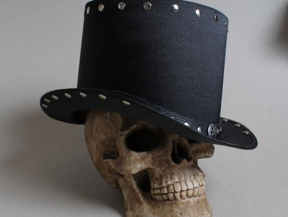 61cm Top Hat-Costume Accessorio-Colori Arcobaleno