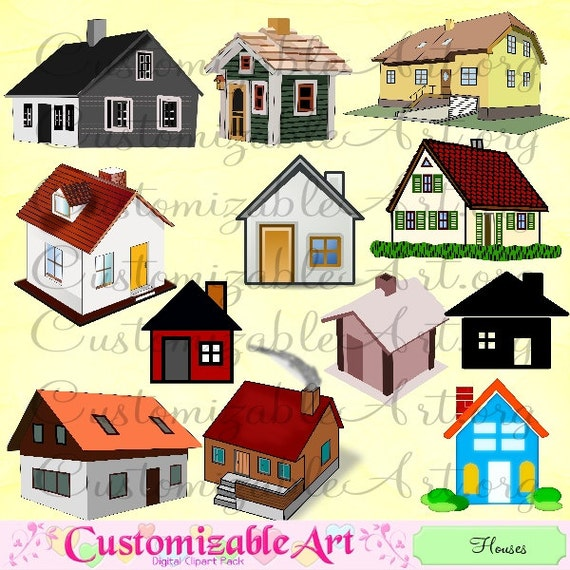 Clipart house easy, Clipart house easy Transparent FREE for download on  WebStockReview 2020