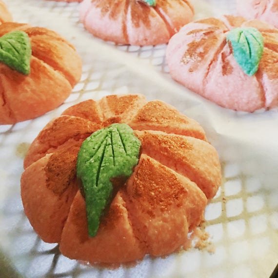 Pumpkin Spice Bubbly Bar