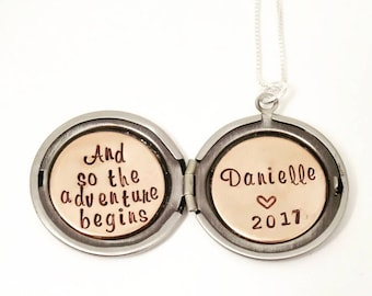 Graduation gift for her - Graduation gift for daughter - Graduation gift for best friend - High school graduation - College graduation gift