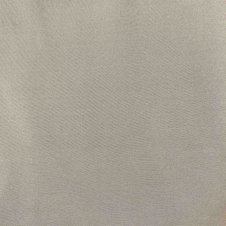 Silver Polyester Taffeta Lining Fabric 5456 Wide 100/% Polyester Sold By The Yard