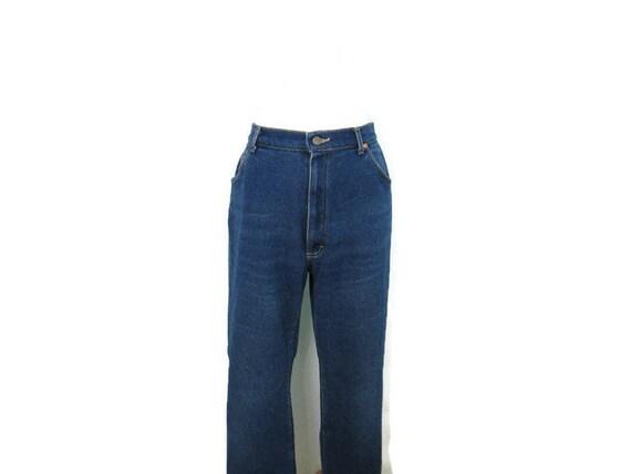 women size 32 cotton blend jeans