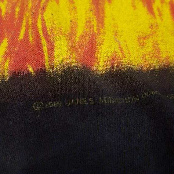 1989 1990 Janes Addiction Ritual De La Habitual T… - image 8