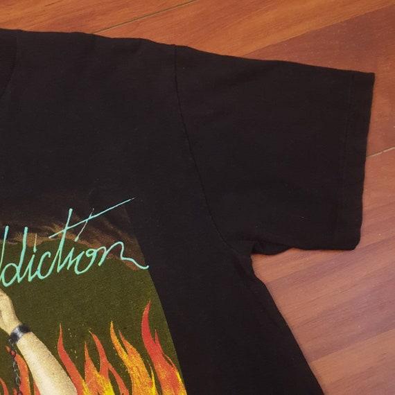 1989 1990 Janes Addiction Ritual De La Habitual T… - image 7